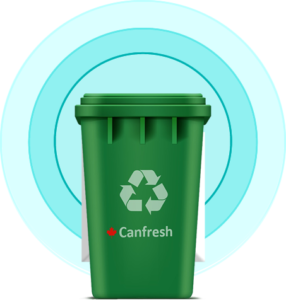 Eco Recycle Solution, Canfresh