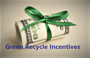 Green Incentives